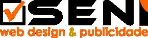 SENI web design, publicidade, criação de sites