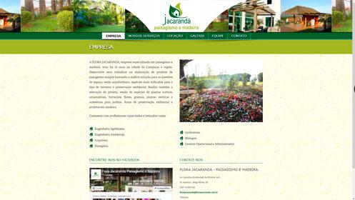 florajacaranda.com.br um site desenvolvido por SENI web design & publicidade