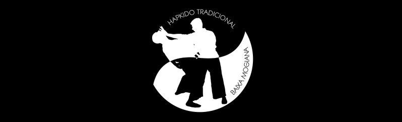 Criação de logo para cliente em Mogi Mirim, Hapkido Baixa Mogiana