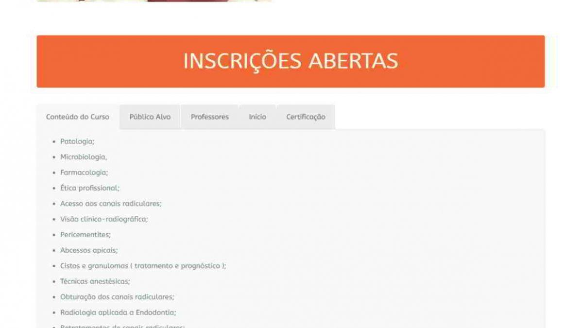 Desenvolvimento de site em Mogi Guaçu para IEPPO (Instituto Esp. em Odontologia)
