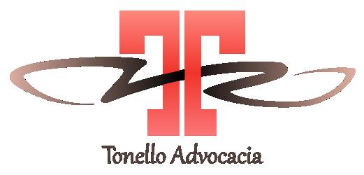 Criação de um novo logo para o escritório de advocacia Tonello, localizado nas cidades de Limeira/SP e Mogi Mirim/SP